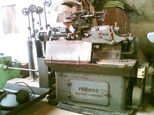 Tornos M25 Sliding Head / Autom