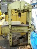 Sfinx CDM80 Press Hydraulic