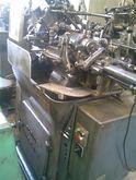 Tornos M7 Sliding Head / Automa