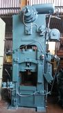 Wilkens and Mitchell 100T Press