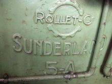Sunderland 5A