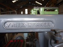 Fritz Werner