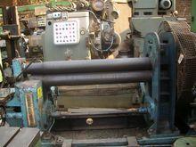 Bronx 3 Roll Plate Bending