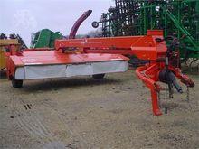 Used 2006 KUHN FC400