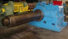 "60"" x 25 ton Reversing Reels &"