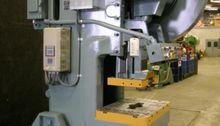 60 Ton Minster Flywheel Type Pr