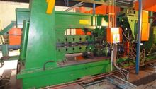 Used Continuous Weld