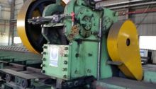 33000 Ton Rebar Mill
