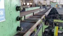 HIgh Production Rebar Mill