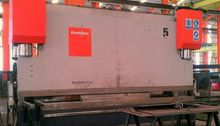 5000mm x 500 Ton Beyeler Hydrau