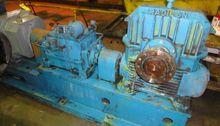 Cincinnati 75HP DC Motor & Righ