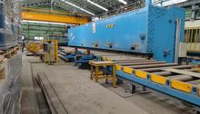 Taper Pole Production Line NEW