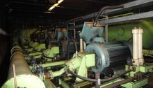 6000 Ton HBE Open Die Forging P