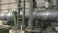 426-1420mm Huaye Spiral Welded