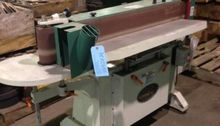 Grizzly Oscillating Edge Sander