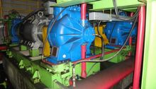 9000 Ton HBE Open Die Forging P