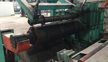 2200mm x 15mm x 35 Ton Slitting