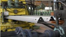 3 type Guard Rail Rollforming l
