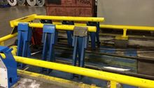 "72"" x 40,000lbs RBI Mandrel Unc"