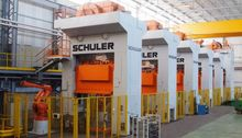 Complete Schuler / Clearing Aut