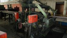 """10 3/4"""" Mannesman Pipe Mill wit"""