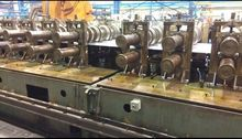 20 Stand Dahlstrom Rollforming