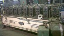 10 Stand Tishken Rollformer