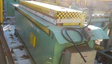 Used 10 Stand Engle