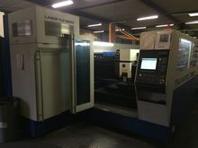 Used 2002 TRUMPF TCL