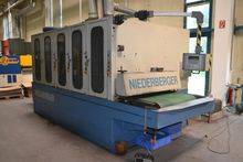 1999 NIEDERBERGER BSP 1000