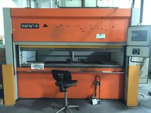 Used 1999 SAFAN SMK-