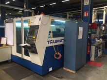Used TRUMPF TCL 4050