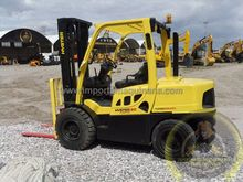 Used Hyster H80FT in