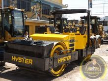 Hyster C766A
