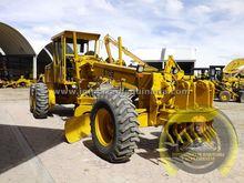 Used John Deere 670B