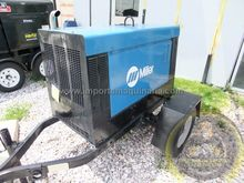2005 Miller Electric BIG BLUE 3