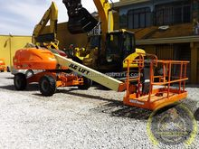 Used JLG 400S in Mex