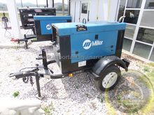 2007 Miller Electric BIG BLUE 3