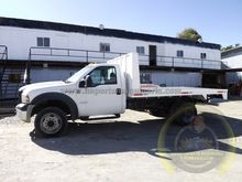 Used Ford F-450 Supe