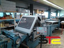 Used 1999 MBO K66 Fo