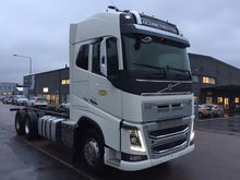 2013 VOLVO FH 16