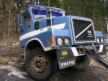 Used 1987 VOLVO N10