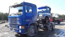 1990 VOLVO F12