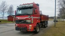 1998 VOLVO FH 16