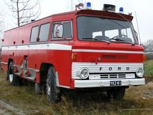 1970 FORD D750-12