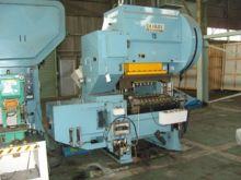 60ton Transfer Press / Yamada D