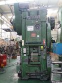 400ton AIDA Knuckle Joint Press