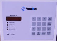 Vankel VK 7000 Dissolution syst