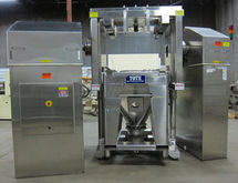 2001 Tote Systems IBC Tote Blen