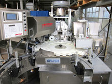 1996 Kalish Monocount Tablet an